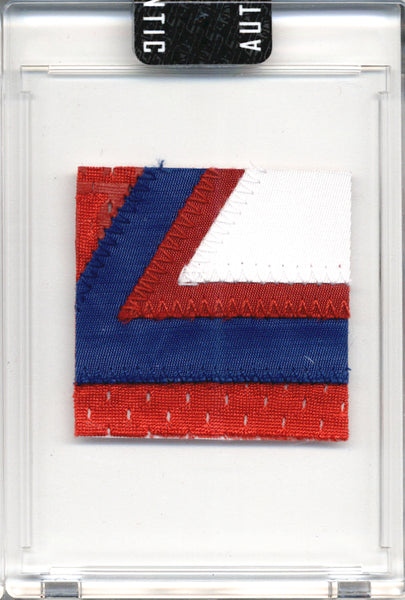 Tom Brady 2005 Pro Bowl Game Worn Jersey Mystery Patch Swatch Box