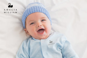 Let Your Precious Little One Go To Bed In Style with Personalised Baby Grows