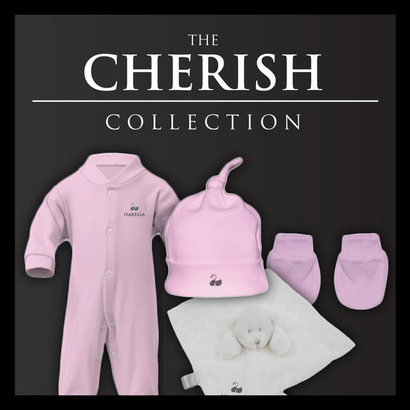The Cherish Collection | Free Gift Box & Delivery | £40