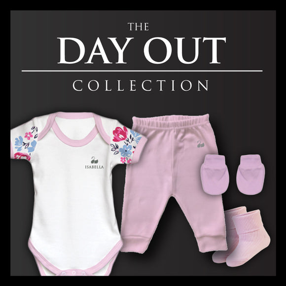 The Day Out Collection | Free Gift Box & Delivery | £34