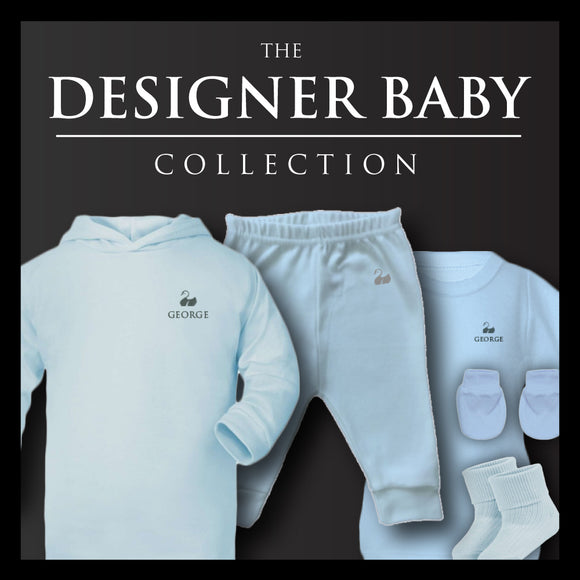 The Designer Baby Collection | Free Gift Box & Delivery | £39