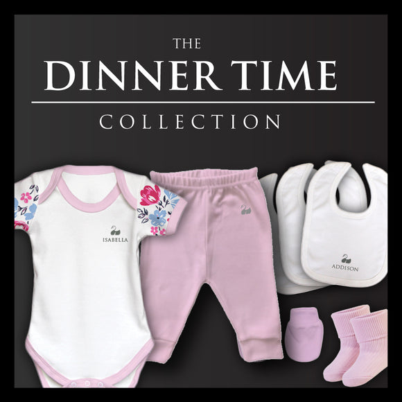 The Dinner Time Collection | Free Gift Box & Delivery | £39