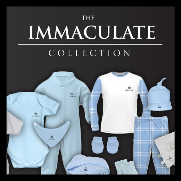The Immaculate Collection | Free Gift Box & Next Day Delivery | £85