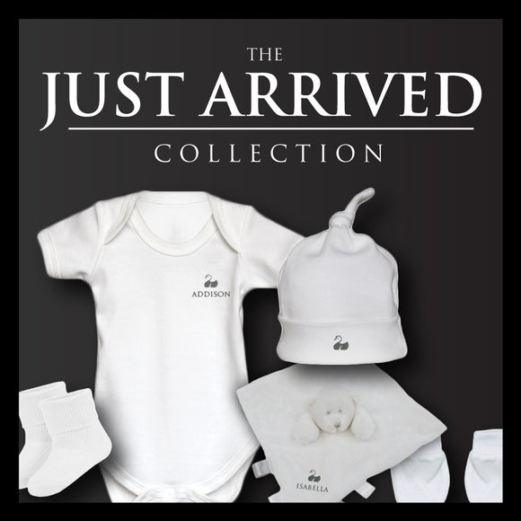 The Just Arrived Collection | Free Gift Box & Delivery | £38