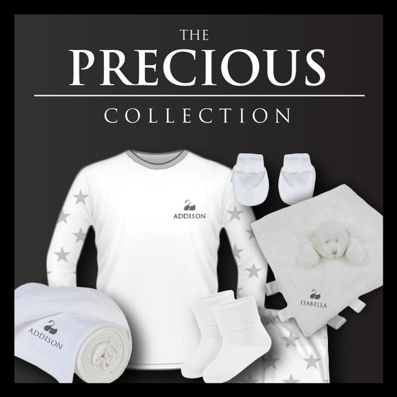 The Precious Collection | Free Gift Box & Delivery | £52