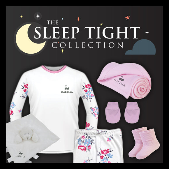 The Sleep Tight Collection | Free Gift Box & Delivery | £64