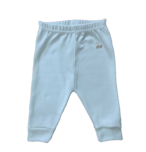 Baby Trousers (Short) Classic Blue