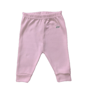 Baby Trousers (Short) Classic Pink