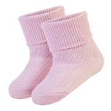 Baby Hat, Socks & Mittens Add-On | Classic Pink