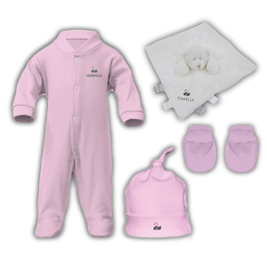 The Cherish Collection - Classic Pink