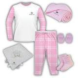 The Precious Collection - Classic Pink