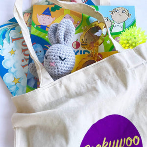 Bookywoo Bookywoo Pre School Travel Bundle Busy Book Quiet Book Felt Book educational toys Occupational therapy products toddler fun activities