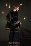 Velvet Dresses for Women, Black Velvet Dresses,