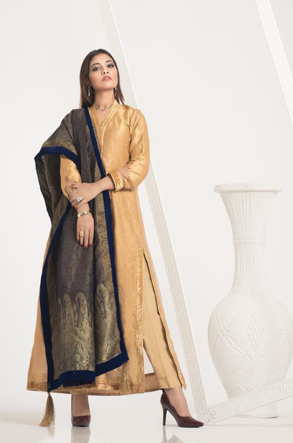 Pakistani Designer Clothes, readymade suit, Womens Clothing Online