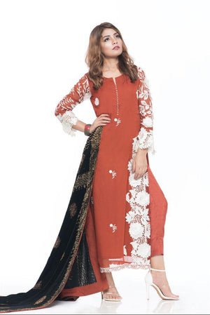 Designer Suits for Women, readymade suit