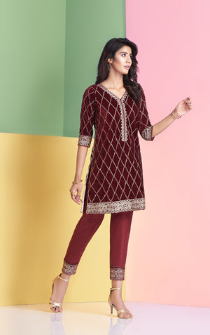 Designer Shirt for women