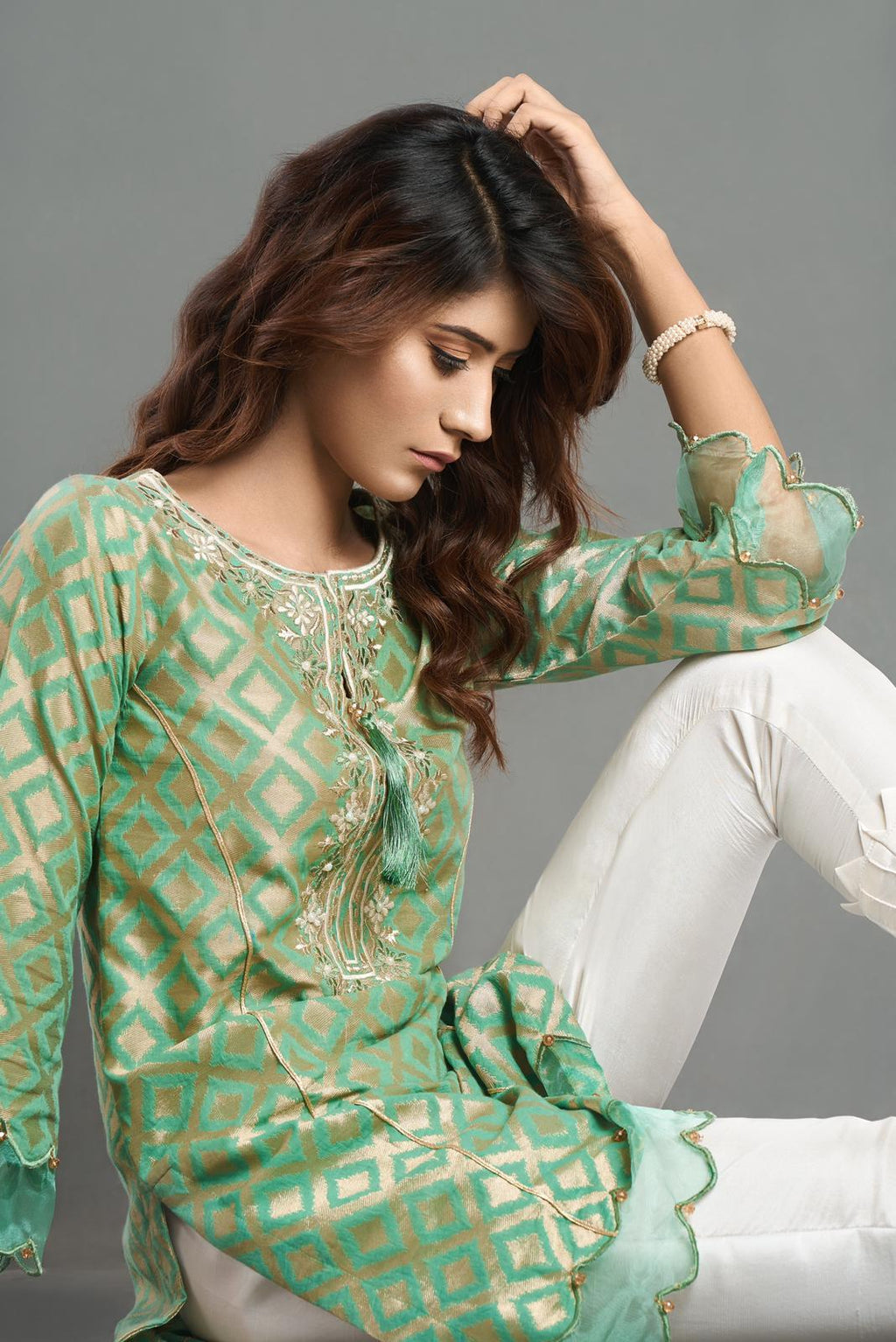 pakistani dresses for sale online, designer Shirt for women