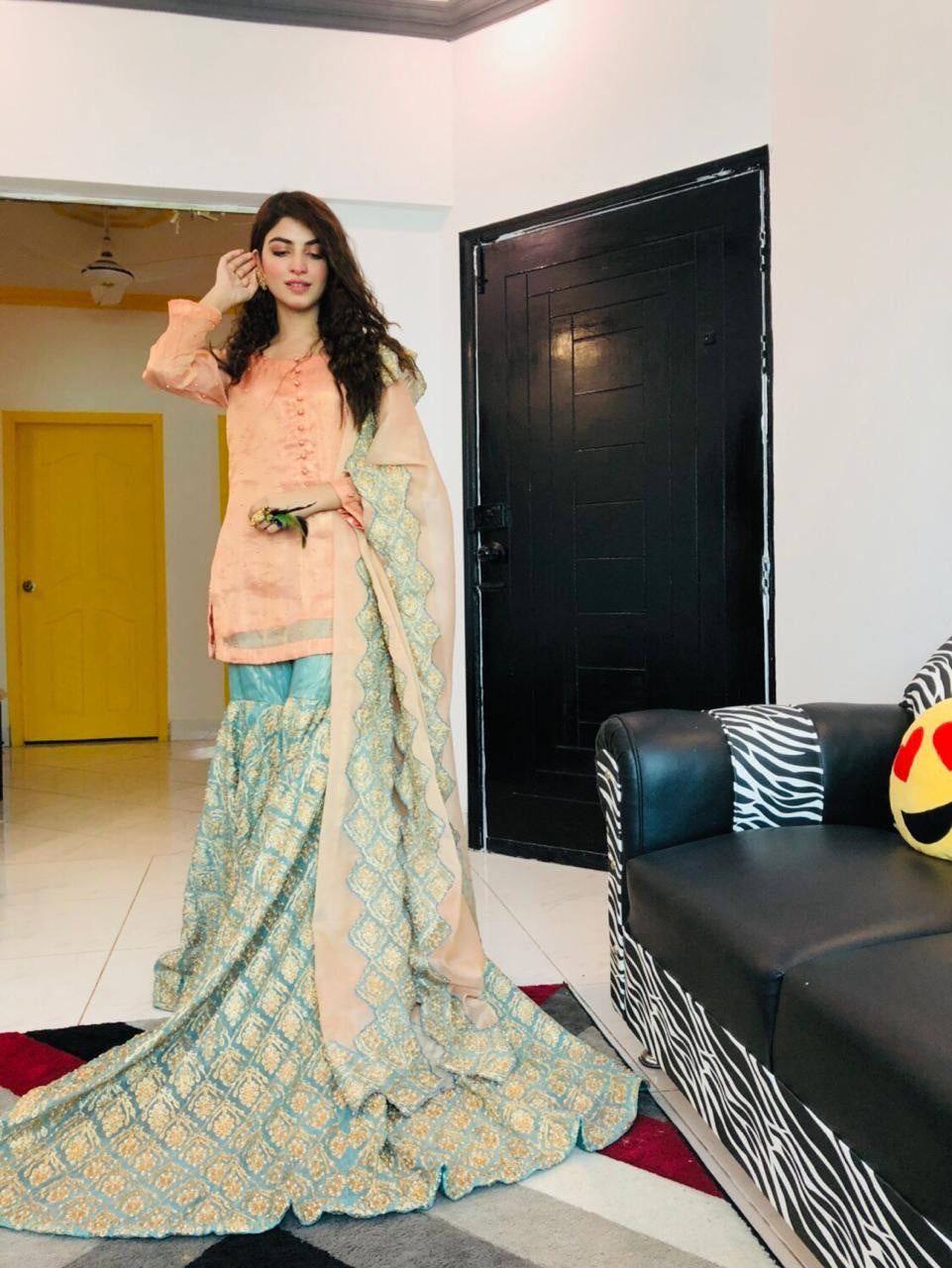 A-meenah Markab Wedding Edit 2019 Vol-1 | The Kinza Hashmi