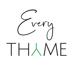 Every Thyme