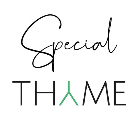 """Special Thyme"""