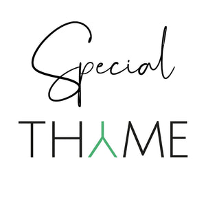 Special Thyme