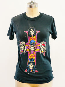 Guns N' Roses Appetite For Destruction Tee
