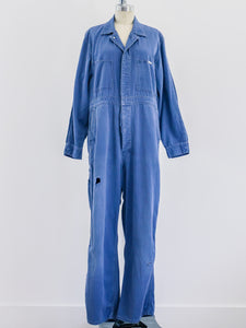 Lee Mechanics Jumpsuit
