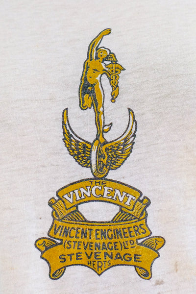 The Vincent Motorcycle Tee