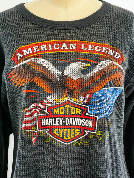 Harley Davidson Double Sided Graphic Thermal