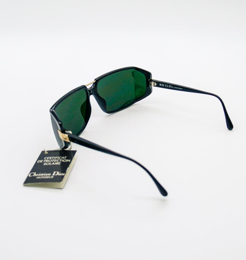 Christian Dior Model 2440 Shield Sunglasses