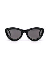 Christian Dior Bubble Cateye Sunglasses