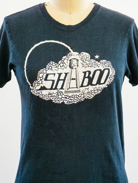 Sha Boom Graphic Tee