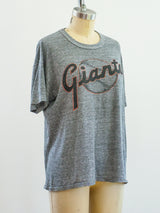 San Francisco Giants Baseball Team Tee