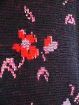 Fiorucci Floral Intarsia Sweater Dress