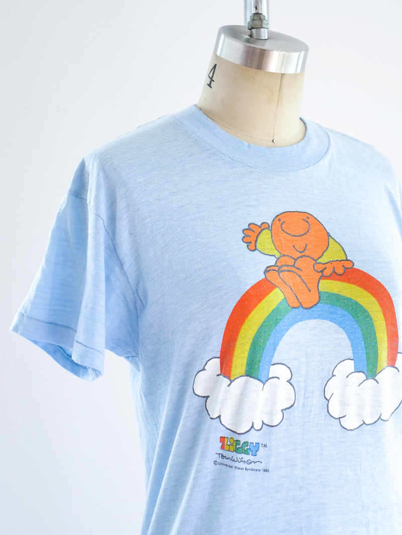 Ziggy Rainbow Tee