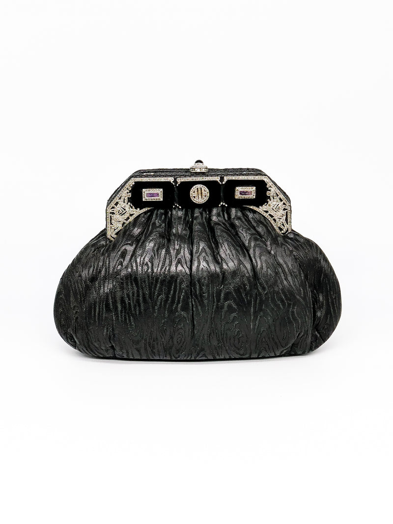 Judith Leiber Deco Inspired Bag