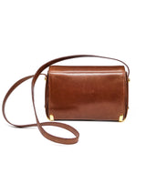 Gucci Bag Brown Leather Shoulder Bag