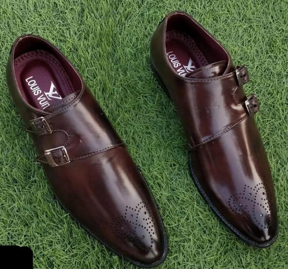 Monk Formal Shoes for Men
