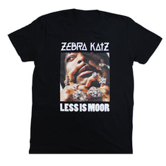 LESS IS MOOR ALBUM TEE