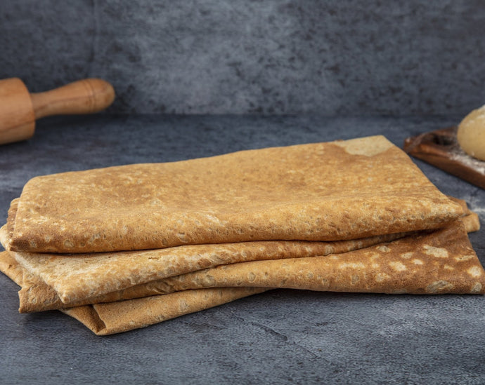 Saj Bread (24 Large Pieces)
