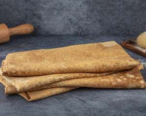 Saj Bread (8 Large Pieces)