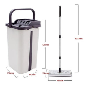 Magic Mop (FREE SHIPPING AND CASH ON DELIVERY NATIONWIDE)