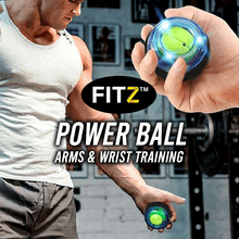 Load image into Gallery viewer, Power Ball Wrist & Arm Trainer (Free Shipping and COD)