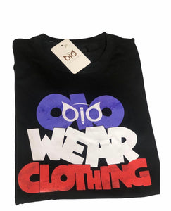 T-Shirt OiO Black