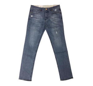 Jeans OiO Wear Soft Blue