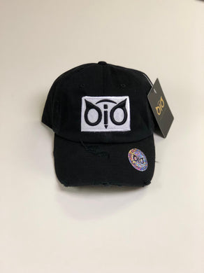 OiO Cap Black & White