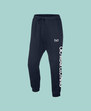 SweatPants OiO Black/White