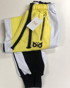 Joggers OiO Lime Yellow