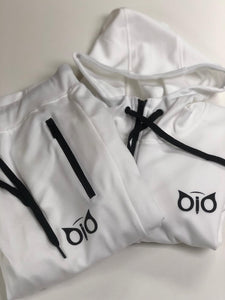 Set Hoodie and Sweatpant OiO Off White