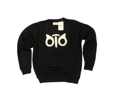 Sweater OiO Black/White